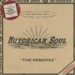 Nuyorican Soul Remixes Cd Imported