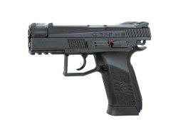 ASG Bb Pistols Cz 75 P-07 Duty - 4.5MM Gbb