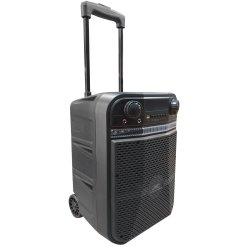 """JVC - 10"""" Bt Trolley Speaker"""