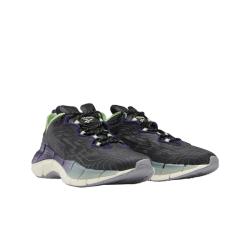Reebok Women's Zig Kinetica II Running Shoes - Black