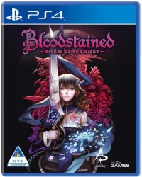 505 Games Bloodstained PS4