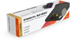 SteelSeries - Qck Heavy Gaming Surface Mouse Pad PC