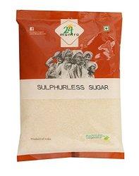 24 Mantara 24 Mantra Sulphurless Sugar - 2 Lb