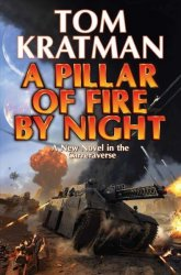 Pillar Of Fire By Night Hardcover