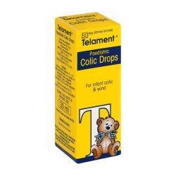 Telament Paediatric Drops 30ML