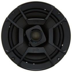 "Polk DB652 Ultramarine Dynamic Balance Coaxial Speakers 6.5"" - Pair"