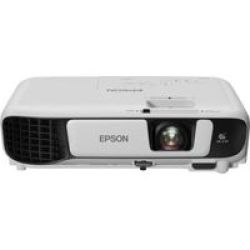 Epson EB-X41 Mobile Projector