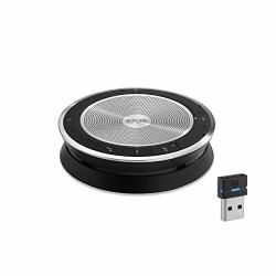 Epos Expand Sp 30T 1000225 Portable Bluetooth Speakerphone Instant Conferencing Anywhere Sound-enhanced PC Mobile Phone & Softph