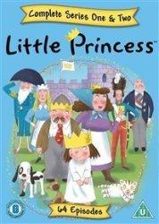 Little Princess: Complete Series 1-2
