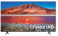 "Samsung 50TU7000 50"" Crystal UHD 4K Smart TV"