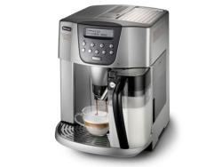 DeLonghi Magnifica Pronto 1350W Automatic Cappuccino Machine ESAM4500