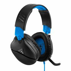Turtle Beach Recon 70 Gaming Headset For Playstation 4 Pro Playstation 4 Xbox One Nintendo Switch PC And Mobile - Playstation 4