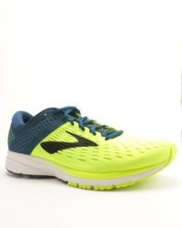 new arrival 1cabd 95a9d BROOKS Ravenna 9 Running Shoes Lime navy Blue | R | Running Shoes |  PriceCheck SA