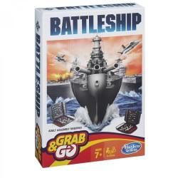 Grab N Go Game