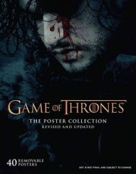 Game Of Thrones - The Poster Collection Paperback