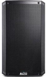 Alto Professional TS312 Truesonic 3 Series 1000 Watt 12 Inch 2-WAY Active Loud Speaker Black