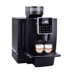 Mythos Duo 2.0 Bean To Cup Coffee Machine - Medium Large Office - Machine Only