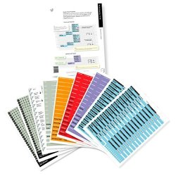 FreedomFiler Rental Properties Expansion Labels 1 5 Tab