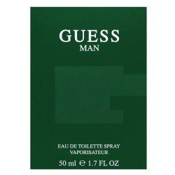 Guess 50ml Eau De Toilette for Him