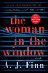 The Woman In The Window Hardcover