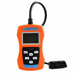 VEHICLETOOL V-a-g 506M Code Reader Vehicle Engine Fault Code Reader Diagnostic Tool For Vw audi seat skoda Support Tp-canbus new Uds Protocol With Resets Oil Service Light Function