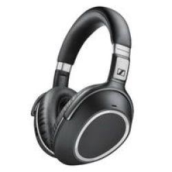 Sennheiser Pxc 550 Wireless Bluetooth Over-ear Headphones