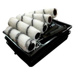Academy Brushware 5PCE Ecopile Bulk Pack