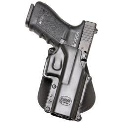 FOBUS Left Handed Paddle Holster Glock 21