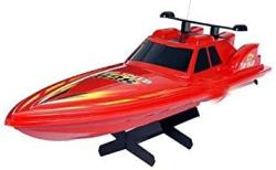 """30"""" Electric Rc Speed Boat Rtr Ep Remote Control Racer Boat Color Varies Sent At Random"""