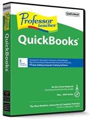 Individual Software Professor Teaches Quickbooks 2018 | R | Software |  PriceCheck SA