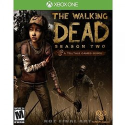 Telltale Games The Walking Dead: Season 2 - Xbox One | R465 00 | Games |  PriceCheck SA