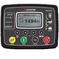ATS DKG-329 Controller Datakom Controllers