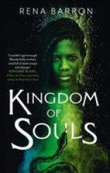 Kingdom Of Souls Paperback