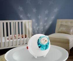 Fisher-Price Butterfly Dreams 2-IN-1 Soother & Plush Toy