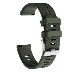 5BY5 Elite Qr Strap Garmin 645 245 VIVOACTIVE 3 VIVOMOVE S40 Army Green