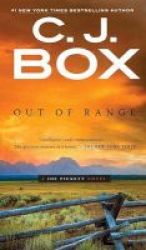 Out Of Range Paperback