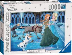Frozen 1000 Piece Puzzle