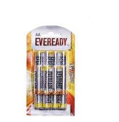 EVEREADY Platinum Aa Batteries