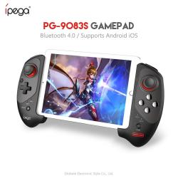 Bluetooth Gamepad Wireless Telescopic Game Controller Joystick Pad For Ios android win - Ipega PG-9083S