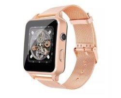 X8 Smart Watch - Gold