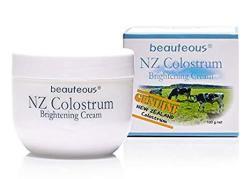 Beauteous Nz Colostrum Brightening Cream With Geniune New Zealand Colostrum 100G