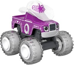 Fisher-Price Robo Starla Toy Vehicle