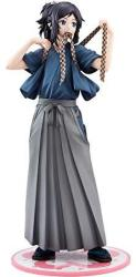 Revolve Touken Ranbu Hanamaru: Yamatonokami Yasusada Uchiban Version 1:8 Scale Pvc Figure