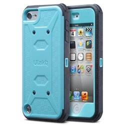 various colors dd3c6 31d59 ULAK Ipod Touch 6 Case Ipod 6 Cases Ipod 5 Case Ipod Touch 5 6TH Generation  Case With Phone Stand Knox Armor | R665.00 | Cellphone Accessories | ...