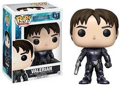 Pop Movies - Valerian: Valerian Vinyl Figure