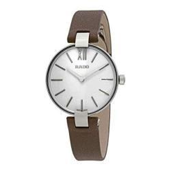 Rado Coupole M Women's Quartz Watch R22850015