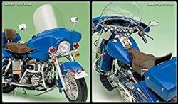 Academy 1 10 Plastic Model Kit Harley Davidson Classic Motorcycle 15501 Nib item G4W8B-48Q55147