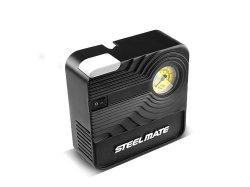 12V Dc Automotive Portable Air Compressor Pump - Tire Inflator