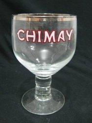 Glass Beer - Chimay Beer - A Vintage 0.3L Beer Belgium Einhar 43