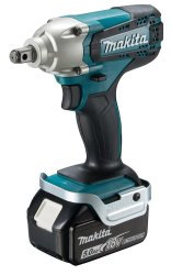 Makita 18V Li-ion Cordless Impact Wrench - DTW190ZK